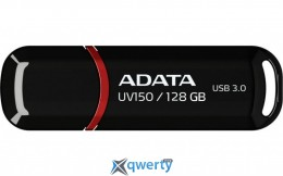 ADATA 128GB USB 3.0 UV150 Black