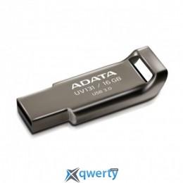 ADATA 16GB USB 3.0 UV131 Metal Grey (AUV131-16G-RGY)