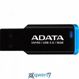 ADATA 16GB UV140 Black+Blue USB 3.0 (AUV140-16G-RBE)