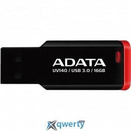 ADATA 16GB UV140 Black+Red USB 3.0 (AUV140-16G-RKD)