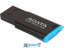 ADATA 32GB UV140 Black+Blue USB 3.0 (AUV140-32G-RBE)
