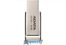 ADATA 32GB USB UV130 Metal Gold