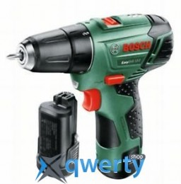 Bosch, система 10,8 В/12 В Power for ALL (0.603.972.90V)