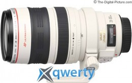 CANON EF 28-300mm (LIS) f3.5-5.6L IS USM WITH LENS CASE LZ1324 AND LENS HOOD EW-836