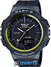 Casio BGS-100-1AER