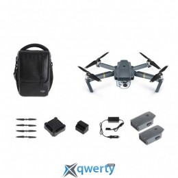 DJI FLY MORE COMBO FOR MAVIC PRO