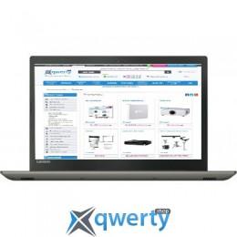 Lenovo IdeaPad 520-15IKB (80YL00M6RA) Iron Grey