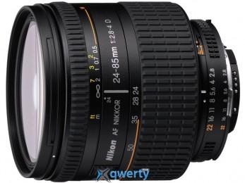 NIKON NIKKOR AF ZOOM 24-85mm f/2.8-4D IF купить в Одессе
