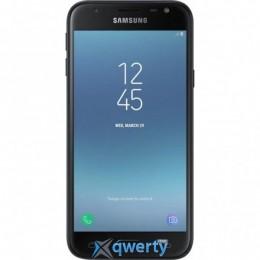 Samsung Galaxy J3 (2017) J330 Black SM-J330FZKDSEK