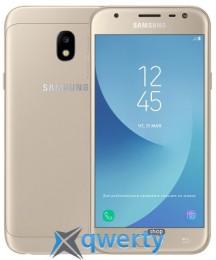 Samsung Galaxy J3 (2017) J330 Gold SM-J330FZDDSEK