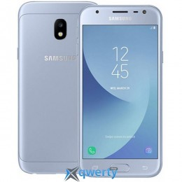 Samsung Galaxy J3 (2017) J330 Silver SM-J330FZSDSEK