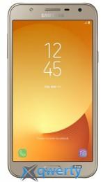 Samsung Galaxy J7 Neo J701F/DS Gold SM-J701FZDDSEK