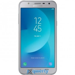 Samsung Galaxy J7 Neo J701F/DS Silver SM-J701FZSDSEK