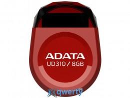 ADATA 8GB USB UD310 Red