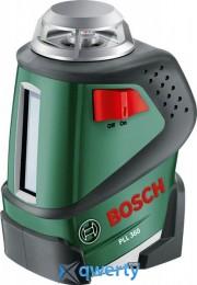 Bosch h PLL 360 Set 0.603.663.001
