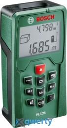 Bosch PLR 25 лазерний (0.603.672.520)