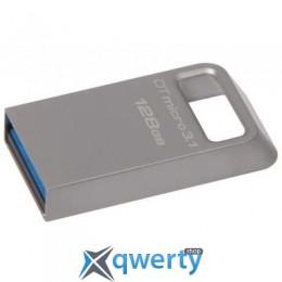 Kingston 128GB USB 3.1 DT Elite G2 Meta Black