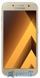 Samsung Galaxy A3 2017 Duos SM-A320 16GB Gold SM-A320FZDDSEK