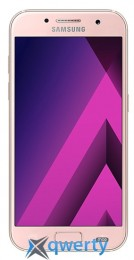 Samsung Galaxy A5 2017 Duos SM-A520 Pink SM-A520FZIDSEK