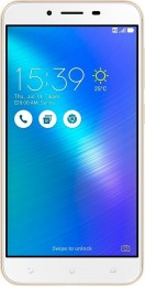 ASUS ZenFone 3 Max (ZC553KL) DualSim (Sand Gold) (90AX00D1-M01460)