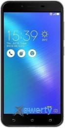 ASUS ZenFone 3 Max (ZC553KL) DualSim (Titanium Gray) (90AX00D2-M01510) купить в Одессе