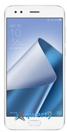 ASUS ZenFone 4 (ZE554KL-6B037WW) White (90AZ01K5-M00480)