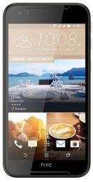 HTC DESIRE 830 Dual Sim (Black Gold) (99HAJU033-00)