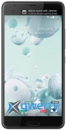 HTC U ULTRA (Ice White) (99HALU071-00)