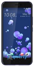 HTC U11 Dual Sim (Blue) (99HAMB078-00)