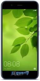 Huawei Nova 2 (PIC-LX9) DUAL SIM (Aurora Blue) (51091TNT)
