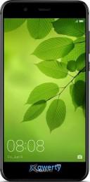 Huawei Nova 2 (PIC-LX9) DUAL SIM (Graphite Black) (51091TNR)