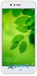Huawei Nova 2 (PIC-LX9) DUAL SIM (Prestige Gold) (51091TNS)