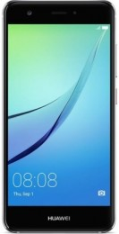 Huawei Nova (CAN-L11) DUAL SIM (Grey) (51090XKX)