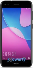Huawei Nova lite 2017 (SLA-L22) DualSim (Black) (51091VQB)