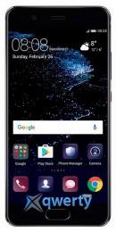 Huawei P10 (VTR-L29) 4/64GB DualSim (Black) (51091QAW)