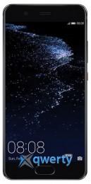 Huawei P10 (VTR-L29) DualSim (Black) (51091JRP)