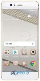 Huawei P10 (VTR-L29) DualSim (Gold) (51091JRM)