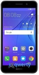 Huawei Y3 2017 (CRO-U00) DUAL SIM (Grey (51050NCW))