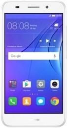 Huawei Y3 2017 (CRO-U00) DUAL SIM (White (51050NCX))