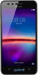 Huawei Y3 II (LUA-U22) DualSim (Black) (51050LWA)