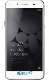 Huawei Y5 II (CUN-U29) DualSim (White) (51050LRG)