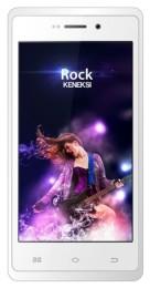 KENEKSI Rock (White) (4623720681098)