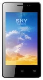 KENEKSI Sky (Black) (4623720681227)