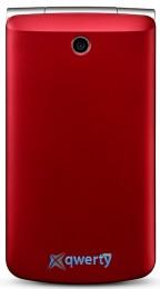 LG G360 (Red) (LGG360.ACISRD) купить в Одессе