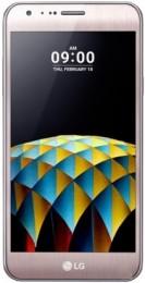 LG X CAM (K580) DUAL SIM (Gold) (LGK580DS.ACISGD)