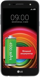 LG X POWER 2 (M320) (Titan) (LGM320.ACISKU)