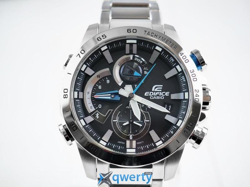 58e09b08ae74 Casio EQB-800D-1AER купить в Одессе. отзывы. Категория  Стрелочные наручные  часы