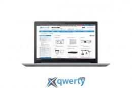 Lenovo IdeaPad 320-15IKB (80XL03G5RA) Denim Blue