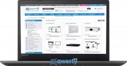 Lenovo IdeaPad 320-15IKB (80XL03G6RA) Onyx Black