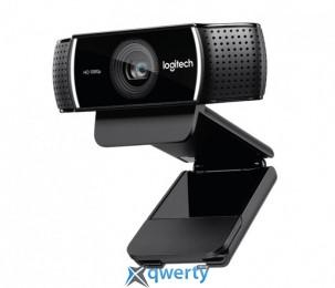 Logitech C922 Pro FullHD (960-001088)
